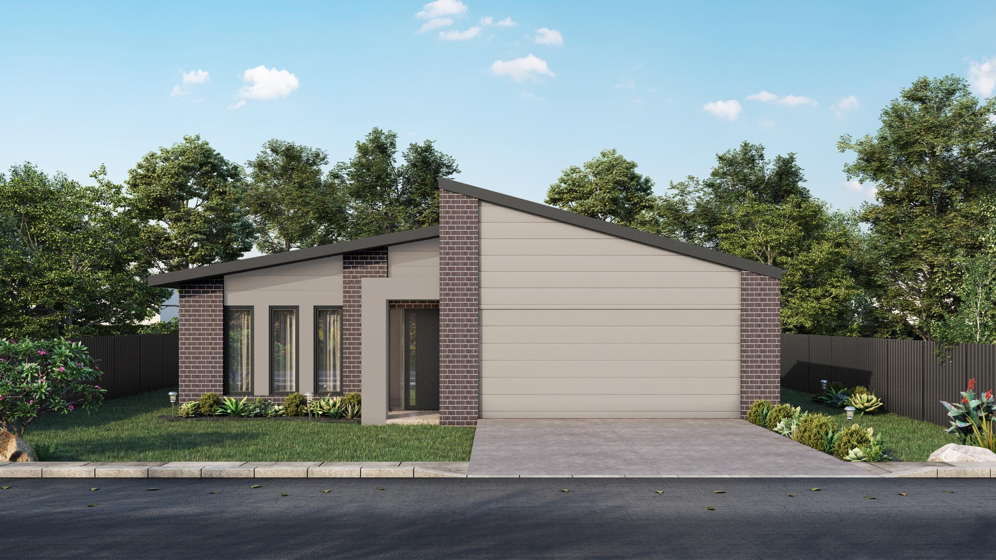 Lot 105, Clifton Gardens - Griffith Real Estate Agents - JZ Homes