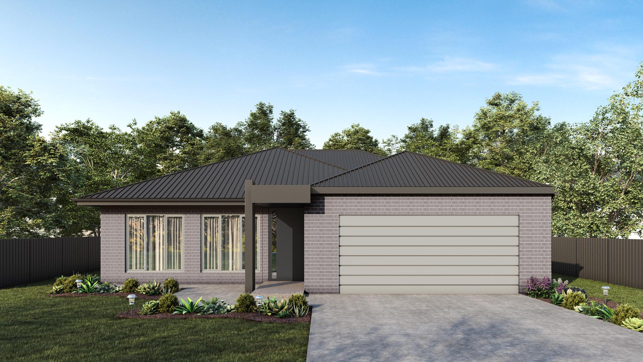Lot 110 Clifton Gardens - Griffith Real Estate Agents - JZ Homes