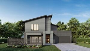 Lot 111 Clifton Gardens - Griffith Real Estate Agents - JZ Homes