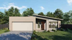 Lot 115 Clifton Gardens - Griffith Real Estate Agents - JZ Homes