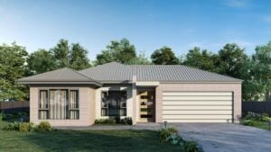 Lot 130 Clifton Gardens - Griffith Real Estate Agents - JZ Homes